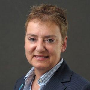 Woman's Trust - Our People - Sally Field board member
