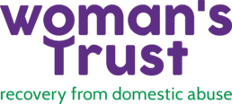Woman's Trust Recovery From Domestic Abuse London Free counselling domestic violence Logo