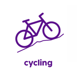 Woman's Trust - Sponsorship & Events -Cycling