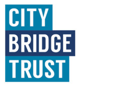 Woman's Trust Supporters Logos City Bridge Trust free London counselling women emotional wellbeing therapy charity domestic violence domestic abuse mental health