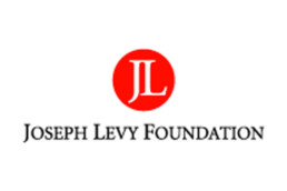Woman's Trust Supporters Logos Joseph Levy Foundation