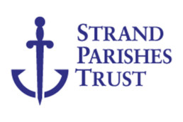 Woman's Trust Supporters Logos Strand Parishes Trust