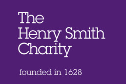Woman's Trust Supporters Logos The Henry Smith Charity