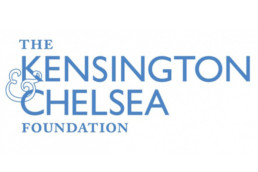 Woman's Trust Supporters Logos The Kensington And Chelsea Foundation