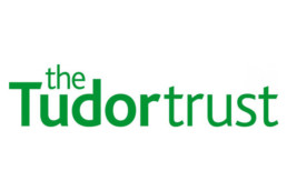 Woman's Trust Supporters Logos The Tudor Trust