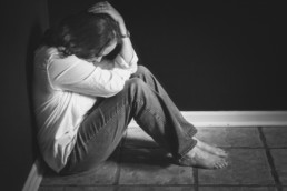 woman's trust domestic abuse mental health coronavirus covid-19 update